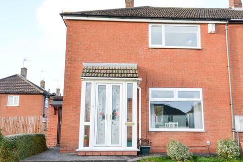 2 bedroom end of terrace house for sale - South Walk, Northfield, Birmingham, B31