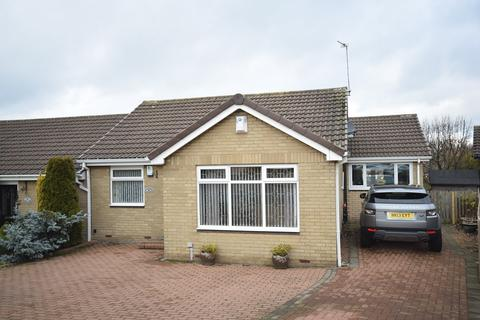 2 bedroom semi-detached bungalow for sale - Hickling Court, Newcastle upon Tyne, NE5