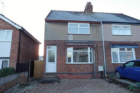 2 bedroom semi-detached house for sale - Elmfield Road, Weddington, Nuneaton, CV10