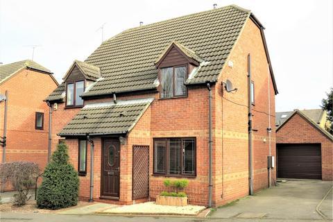 2 bedroom semi-detached house for sale - Brockwood Close, Woodhouse, Sheffield