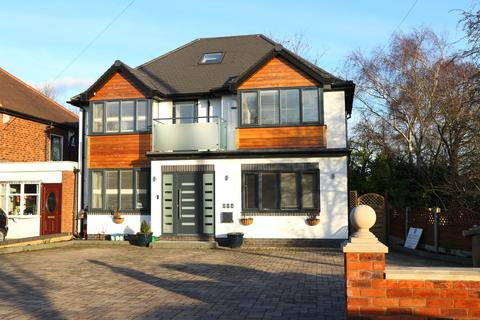 5 bedroom detached house for sale - Hobs Moat Road, Solihull