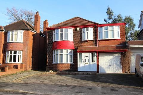 4 bedroom detached house for sale - Whitehurst Road, Heaton Mersey