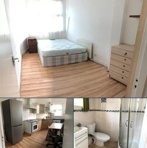 1 bedroom flat to rent - The Mews, Turnpike Lane