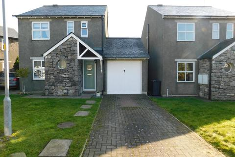 3 bedroom detached house for sale - Low House Gardens,Little Urswick. Ulverston LA12 0TF