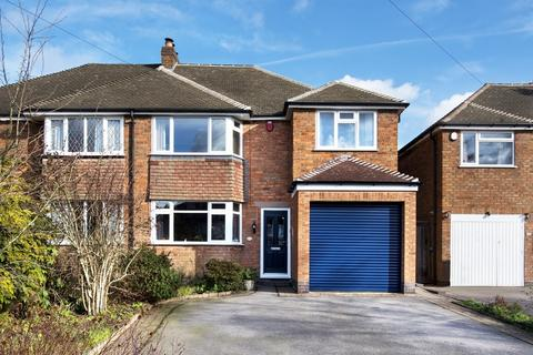 4 bedroom semi-detached house for sale - Homer Road, Four Oaks, Sutton Coldfield