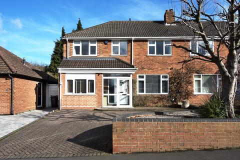 4 bedroom semi-detached house for sale - Sara Close, Four Oaks, Sutton Coldfield