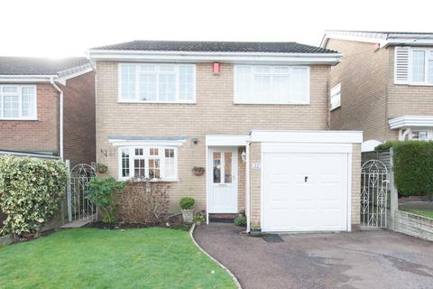 4 bedroom detached house for sale - Myring Drive, Sutton Coldfield