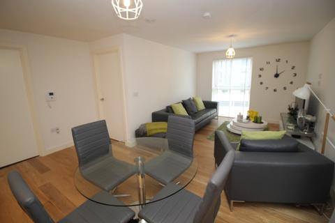1 bedroom apartment for sale - The Hatbox, 7 Munday Street,  Manchester, M4