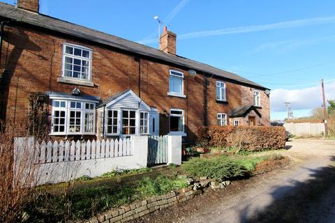 3 bedroom cottage for sale - Masons Row, Calveley, Tarporley, CW6