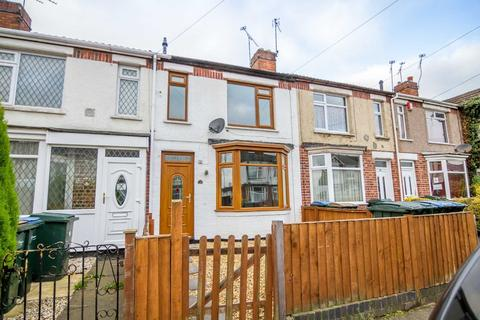 2 bedroom terraced house to rent - Middlecotes, Tile Hill, Coventry