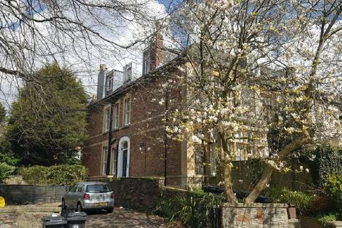 3 bedroom apartment to rent - Clifton, Whatley Road, BS8 2PU