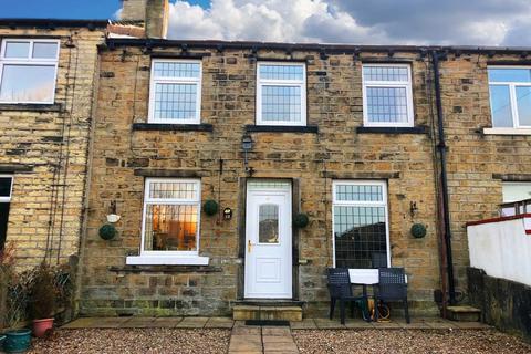 2 bedroom terraced house for sale - Hudroyd, Almondbury, Huddersfield