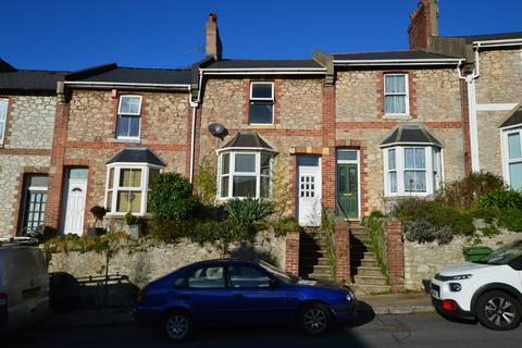 3 bedroom terraced house for sale - Ellacombe, Torquay