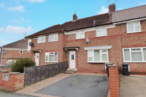 2 bedroom terraced house for sale - Queensway, College Estate, Hereford