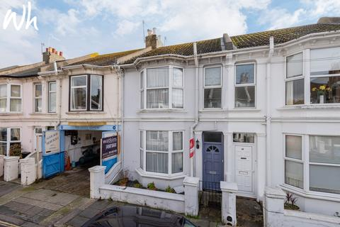 3 bedroom terraced house for sale - Brooker Street, Hove BN3