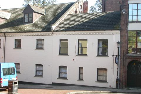 1 bedroom flat for sale - Roger Browning House, Maidenburgh Street, Colchester, CO1 1TT