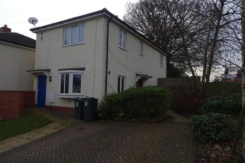 1 bedroom ground floor maisonette to rent - Pendeen Road