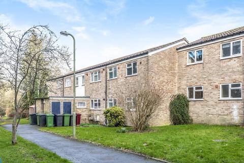 2 bedroom flat for sale - Strokins Road, Kingsclere, RG20