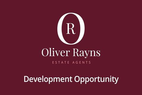 Land for sale - Discreet Development Opportunity, Evington, Leicester