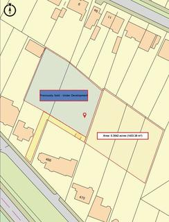 Land for sale - Development Opportunity, Evington, Leicester