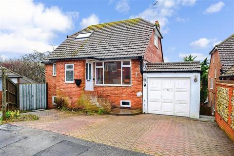 5 bedroom detached house for sale - Burnham Close, Woodingdean, Brighton, East Sussex