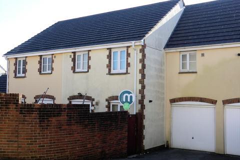 3 bedroom terraced house for sale - Launceston