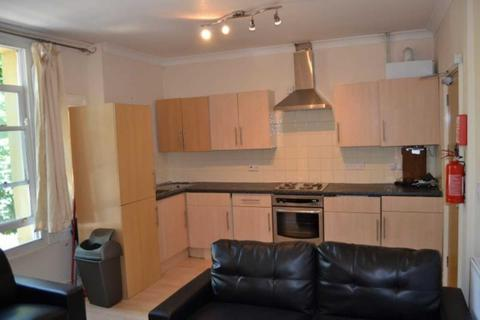 4 bedroom flat to rent - The Walk, Roath, Cardiff