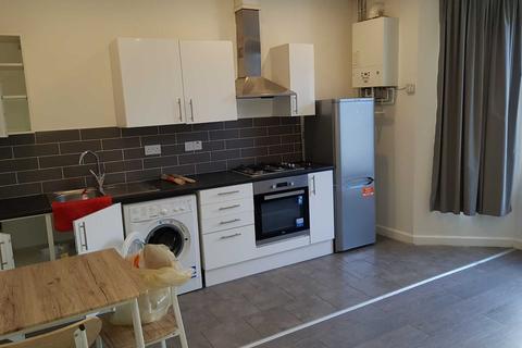 2 bedroom flat to rent - Broadway, Roath