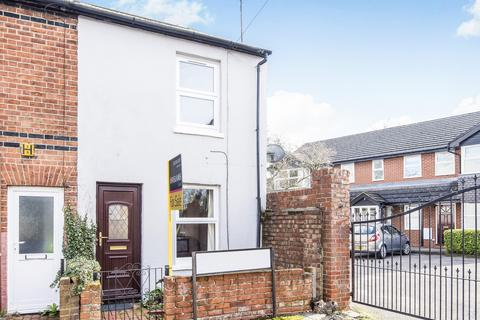2 bedroom terraced house for sale - Montague Street, Reading, RG1