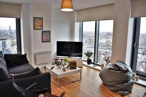2 bedroom apartment for sale - Michigan Point Tower A, 9 Michigan Avenue, Salford, M50 2HD