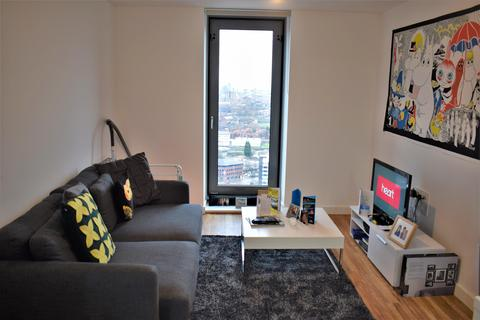 1 bedroom apartment for sale - Michigan Point Tower A, 9 Michigan Avenue, Salford, M50 2HD