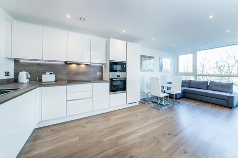 1 bedroom apartment to rent - Tavern Quay, Rope Street, SE16