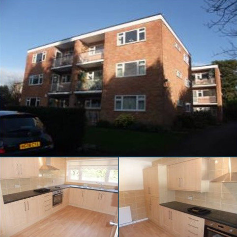 2 Bedroom Flat To Rent Cheriton Court 47 West Cliff Road Bournemouth