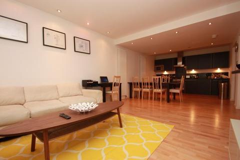 1 bedroom flat to rent - Gardners Crescent, Fountainbridge, Edinburgh, EH3 8DG