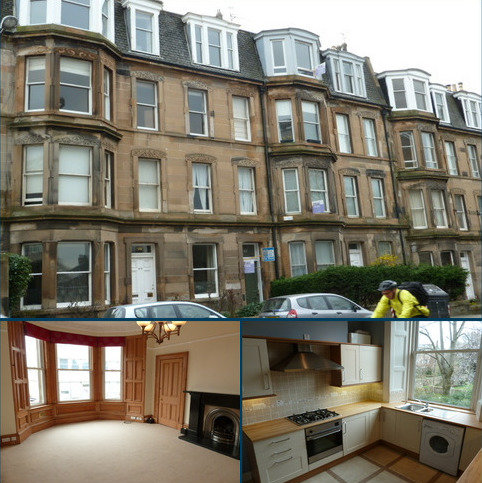 2 bedroom flat to rent - Colinton Road, EH10