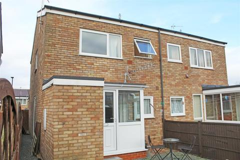 1 bedroom apartment for sale - Blakemore Close, Newton Farm, Hereford, HR2