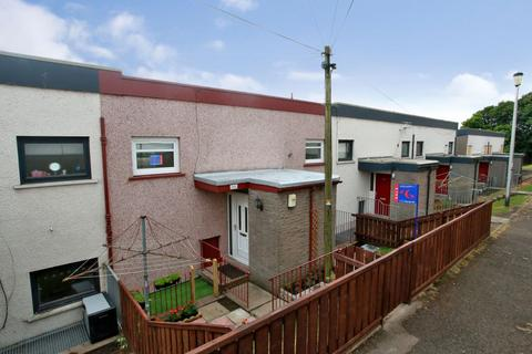 3 bedroom terraced house for sale - 201 Girdleness Road, Aberdeen, AB11 8TB