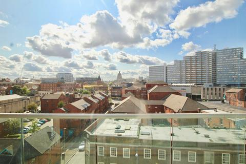 2 bedroom flat to rent - The Litmus Building, Huntingdon Street, Nottingham