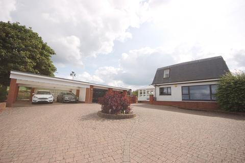 5 bedroom detached house for sale - Trickle Trout, High Flat Farm Road, Carmunnock G76