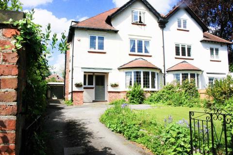 6 bedroom semi-detached house for sale - Elton Parade, West End