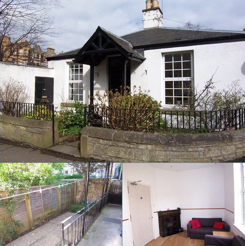 4 bedroom cottage to rent - Viewforth, Edinburgh EH10