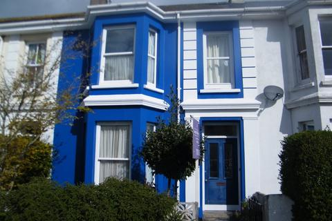 5 bedroom terraced house to rent - Marlborough Road, FALMOUTH