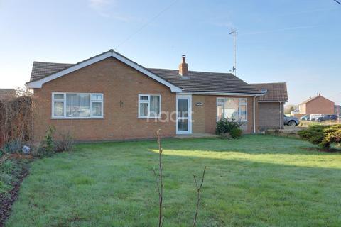 3 bedroom bungalow for sale - Leverington Common, Leverington