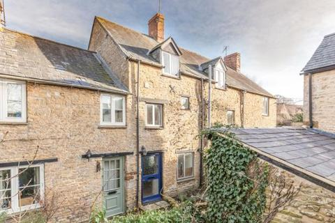 2 bedroom cottage to rent - The Mount, Enstone, OX7