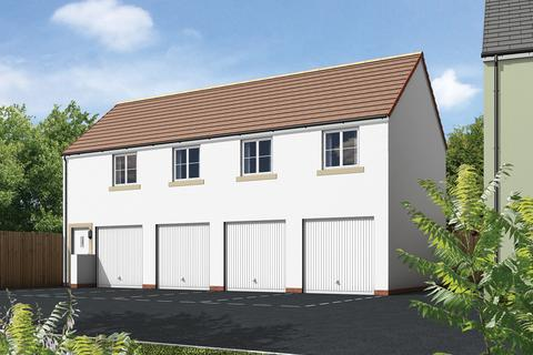 2 bedroom coach house for sale - Honeymead Meadow, Nadder Lane, South Molton EX36