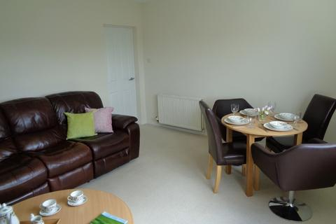 2 bedroom flat to rent - Woodend Crescent, Hazlehead, Aberdeen AB15 6YQ