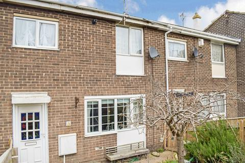 3 bedroom terraced house for sale - Ridgeway, Ashington, Northumberland, NE63 9TL