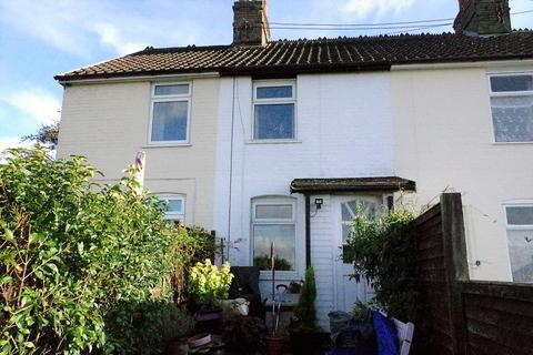 2 bedroom terraced house to rent - Stowupland Road, Stowmarket