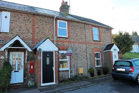 2 bedroom terraced house for sale - Jevington Road, Wannock, Polegate BN26