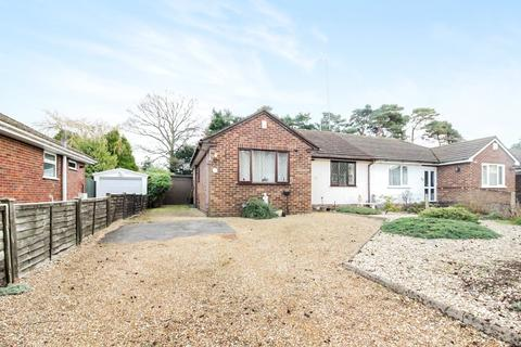 2 bedroom bungalow for sale - Nightingale Road, Woodley, Reading, Berkshire, RG5